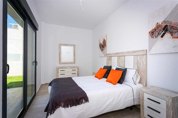 Foto 4 : nieuwbouw woning te 03159 DAYA NUEVA (Spanje) - Prijs € 245.000