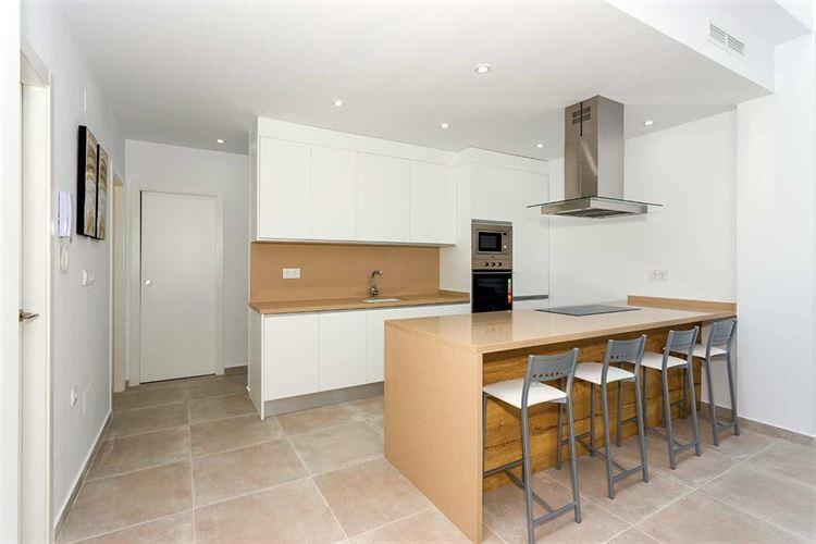 Foto 5 : nieuwbouw woning te 03159 DAYA NUEVA (Spanje) - Prijs € 245.000