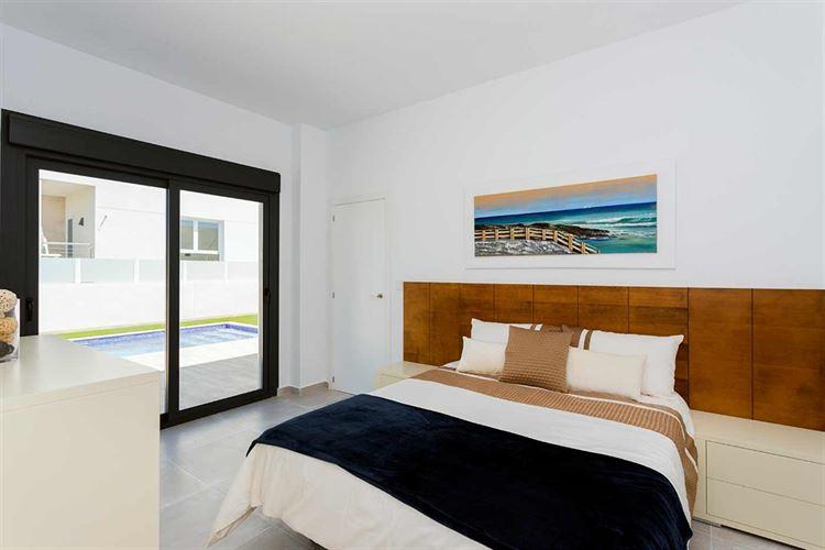 Foto 13 : nieuwbouw woning te 03159 DAYA NUEVA (Spanje) - Prijs € 245.000