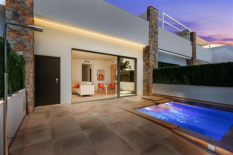 Foto 3 : nieuwbouw woning te 03190 PILAR DE LA HORADADA (Spanje) - Prijs € 249.900