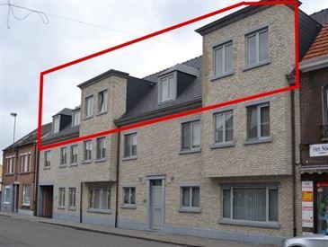 appartement te 2860 SINT-KATELIJNE-WAVER (België) - Prijs € 1.140