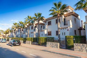 koppelvilla te 03169 ALGORFA (Spanje) - Prijs € 185.000