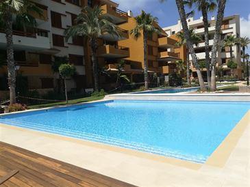 nieuwbouw appartement te 03189 TORREVIEJA (Spanje) - Prijs € 180.000
