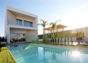villa te 03178 BENIJÓFAR (Spanje) - Prijs