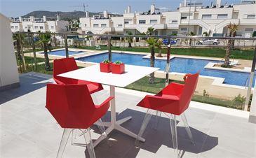 nieuwbouw appartement te 03319 VISTABELLA GOLF  (Spanje) - Prijs € 148.900