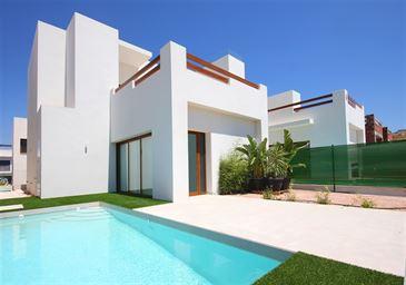 villa te 03179 BENIJÓFAR (Spanje) - Prijs