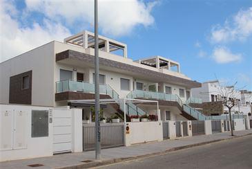 nieuwbouw appartement te 03191 TORRE DE LA HORADADA (Spanje) - Prijs