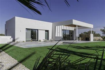 villa te 03189 LAS COLINAS (Spanje) - Prijs
