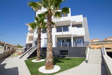nieuwbouw appartement IN 03189 VILLAMARTIN (Spain) - Price 110.000 €
