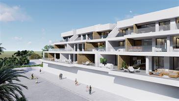 nieuwbouw appartement te 03189 ORIHUELA (Spanje) - Prijs € 170.000