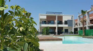 nieuwbouw appartement te 03149 GUARDAMAR DEL SEGURA (Spanje) - Prijs € 155.000