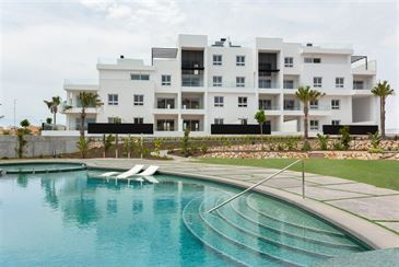 appartement te 03189 PUNTA PRIMA  (Spanje) - Prijs € 182.000