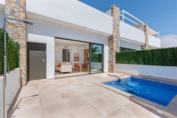 nieuwbouw woning te 03190 PILAR DE LA HORADADA (Spanje) - Prijs € 249.900