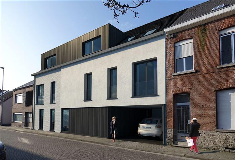Real estate project : APP COMPLEX - SINT-KATELIJNE-WAVER IN SINT-KATELIJNE-WAVER (2860) - Price