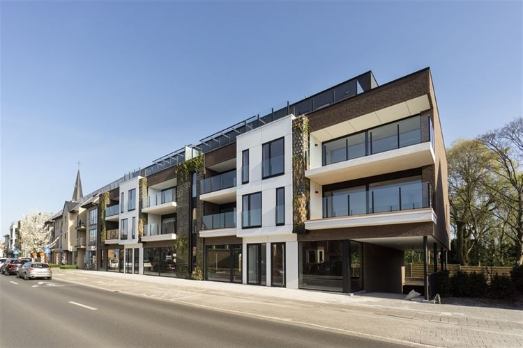 Real estate project : SEATTLE IN BONHEIDEN (2820) - Price