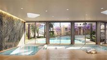 Foto 10 : nieuwbouw appartement te 03570 VILAJOYOSA (Spanje) - Prijs € 250.500
