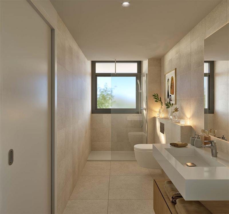 Foto 9 : nieuwbouw appartement te 03570 VILAJOYOSA (Spanje) - Prijs € 250.500