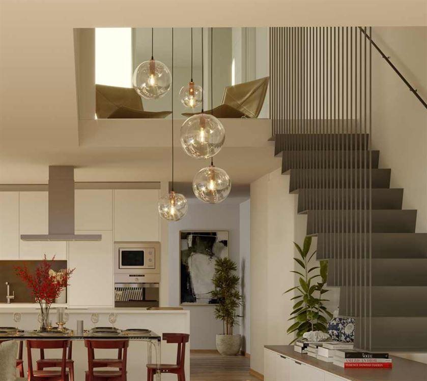 Foto 7 : nieuwbouw appartement te 03570 VILAJOYOSA (Spanje) - Prijs € 250.500