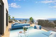 Foto 1 : nieuwbouw appartement te 03570 VILAJOYOSA (Spanje) - Prijs € 250.500