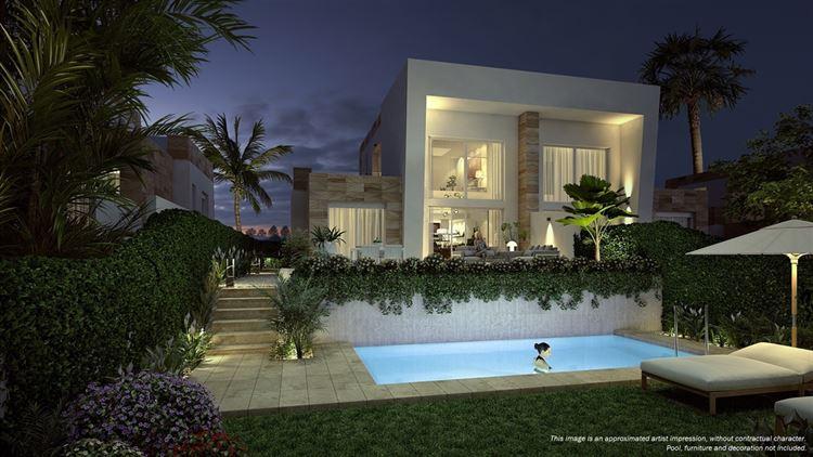 Foto 12 : villa te 03169 ALGORFA (Spanje) - Prijs € 247.500