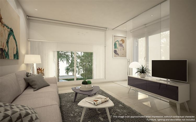 Foto 6 : villa te 03169 ALGORFA (Spanje) - Prijs € 247.500