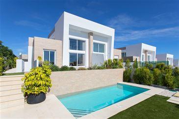 villa te 03169 ALGORFA (Spanje) - Prijs € 247.500