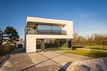 villa à 2860 SINT-KATELIJNE-WAVER (Belgique) - Prix