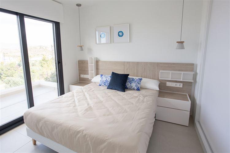 Foto 8 : villa te 30889 ÁGUILAS (Spanje) - Prijs € 256.000