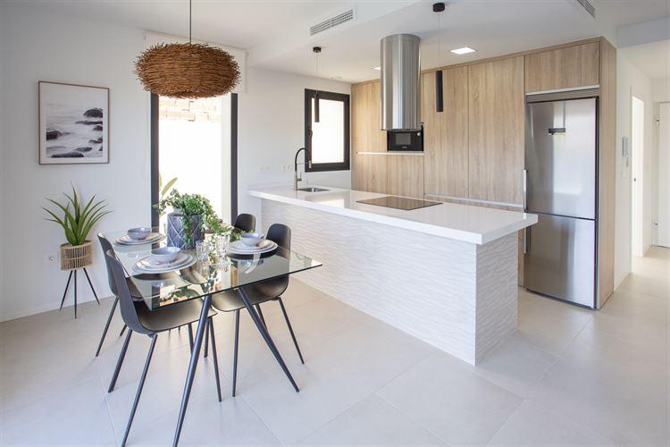 Foto 5 : villa te 30889 ÁGUILAS (Spanje) - Prijs € 256.000