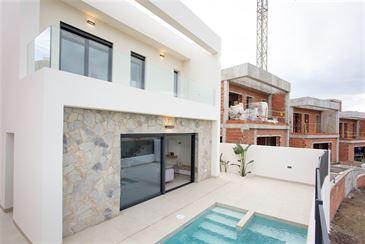 villa te 30889 ÁGUILAS (Spanje) - Prijs € 256.000