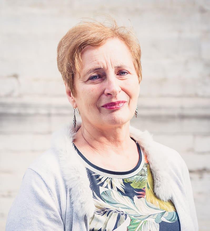 Anne Lijbaert