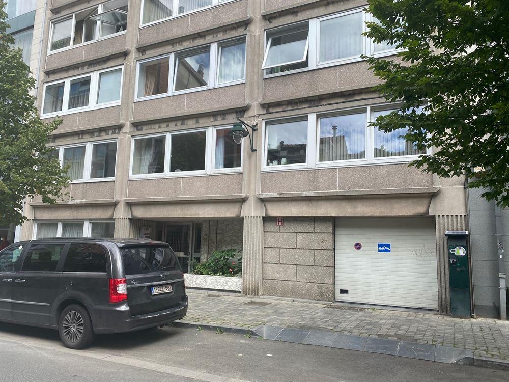 Image 1 : parking interieur à 1000 BRUXELLES (Belgique) - Prix 19.000 €