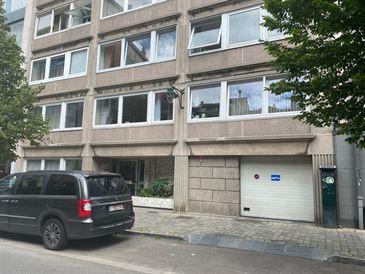 binnenstaanplaats te 1000 BRUXELLES (België) - Prijs € 19.000