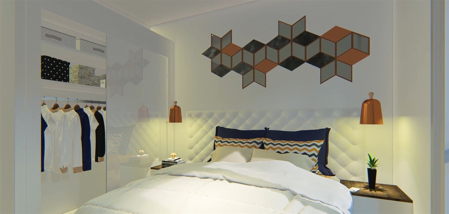 Foto 13 : nieuwbouw woning te 03350 COX (Spanje) - Prijs € 167.900