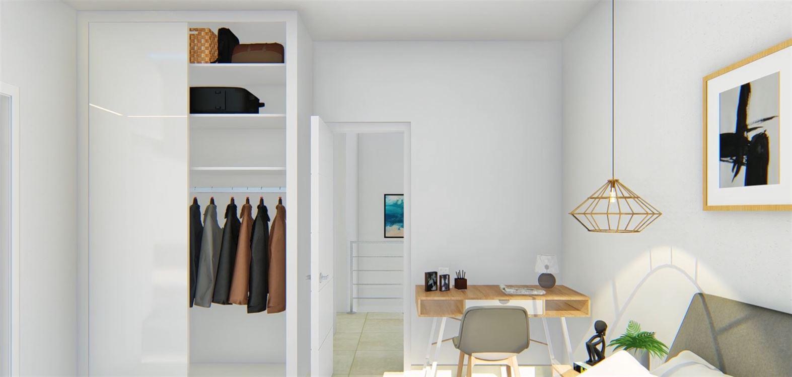 Foto 12 : nieuwbouw woning te 03350 COX (Spanje) - Prijs € 167.900