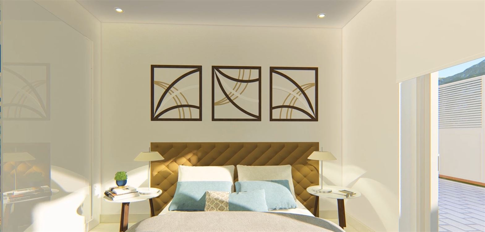 Foto 10 : nieuwbouw woning te 03350 COX (Spanje) - Prijs € 167.900