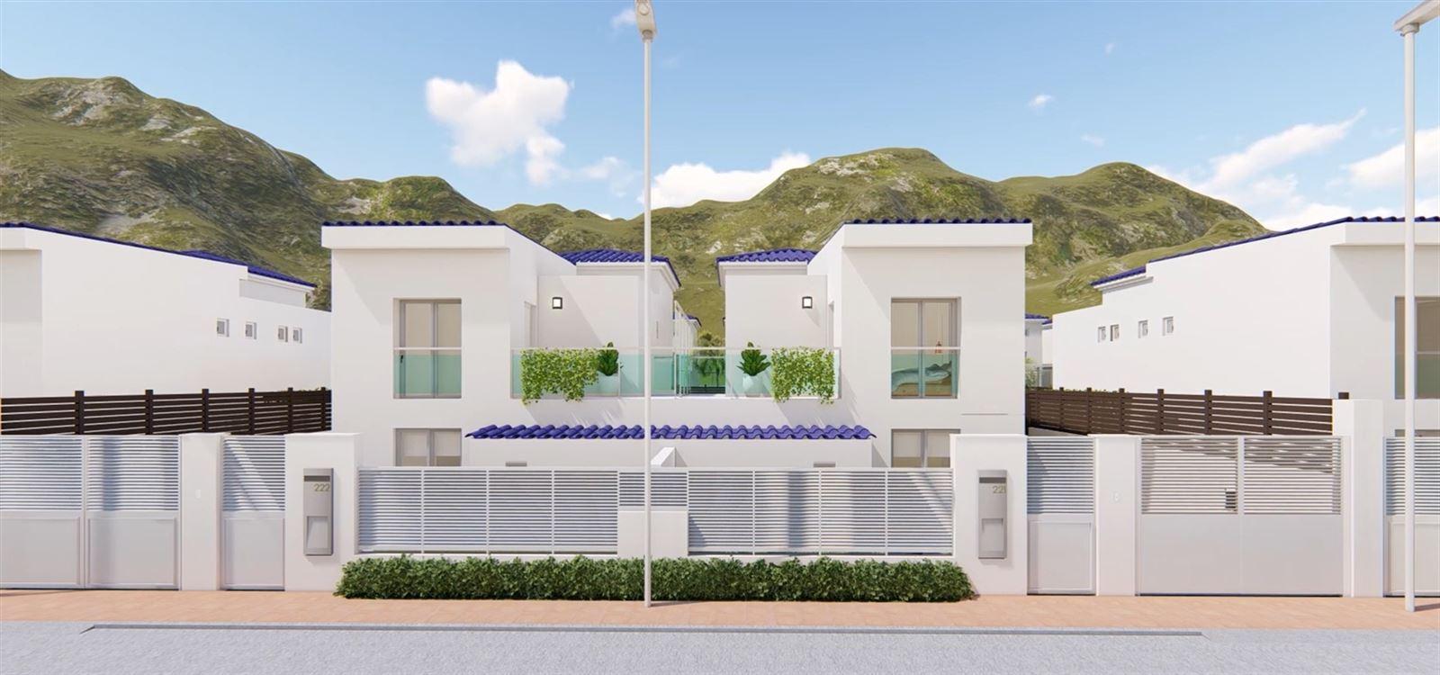 Foto 2 : nieuwbouw woning te 03350 COX (Spanje) - Prijs € 167.900