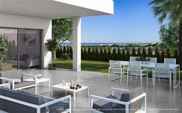 nieuwbouw appartement te 03189 VILLAMARTIN (Spanje) - Prijs
