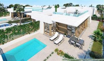villa te 03319 VISTABELLA GOLF (Spanje) - Prijs
