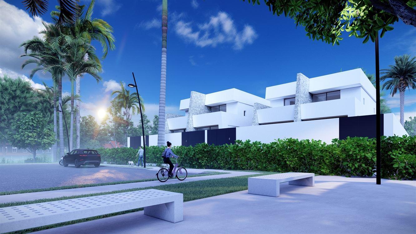 Foto 8 : villa te 30740 SAN PEDRO DEL PINATAR (Spanje) - Prijs € 239.950