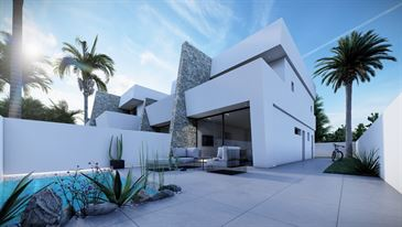 villa te 30740 SAN PEDRO DEL PINATAR (Spanje) - Prijs € 239.950