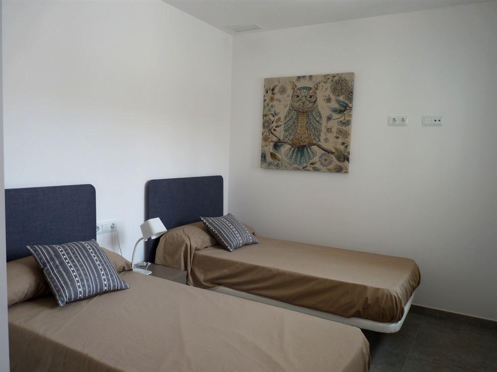 Image 12 : nieuwbouw appartement IN 03190 PILAR DE LA HORADADA (Spain) - Price 165.000 €