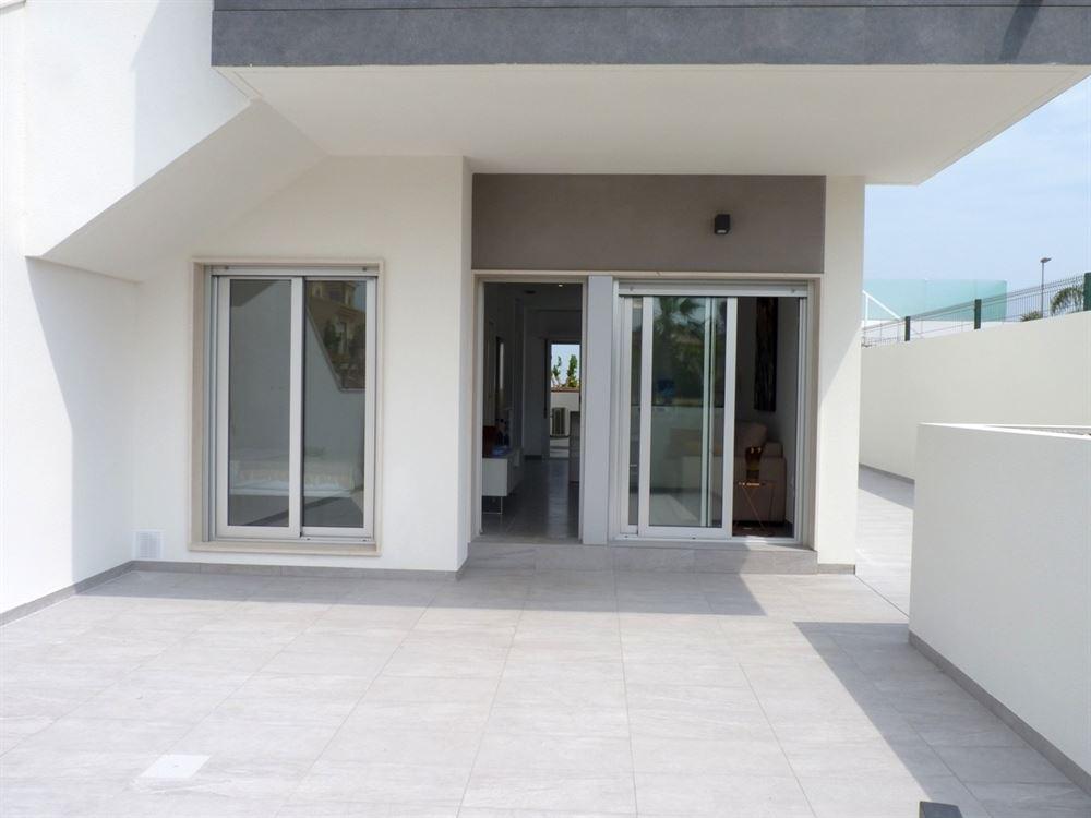 Image 10 : nieuwbouw appartement IN 03190 PILAR DE LA HORADADA (Spain) - Price 165.000 €