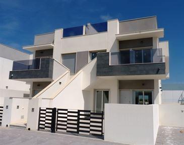 nieuwbouw appartement IN 03190 PILAR DE LA HORADADA (Spain) - Price 140.000 €