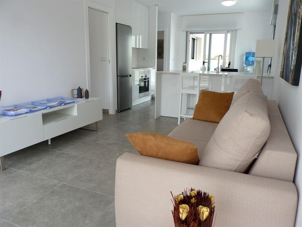 Image 2 : nieuwbouw appartement IN 03190 PILAR DE LA HORADADA (Spain) - Price 165.000 €