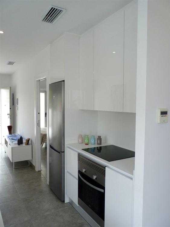 Image 9 : nieuwbouw appartement IN 03190 PILAR DE LA HORADADA (Spain) - Price 165.000 €
