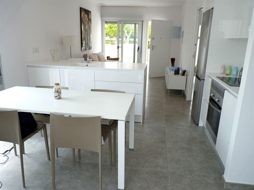 Image 3 : nieuwbouw appartement IN 03190 PILAR DE LA HORADADA (Spain) - Price 165.000 €