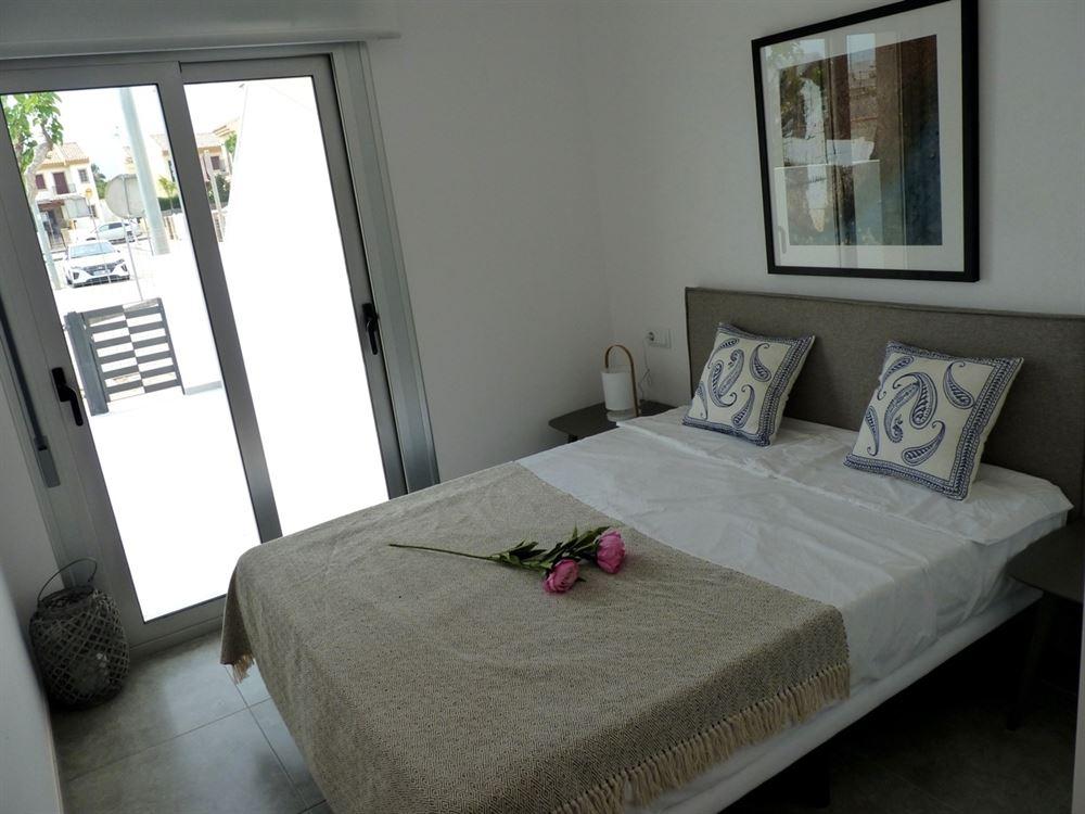 Image 4 : nieuwbouw appartement IN 03190 PILAR DE LA HORADADA (Spain) - Price 165.000 €