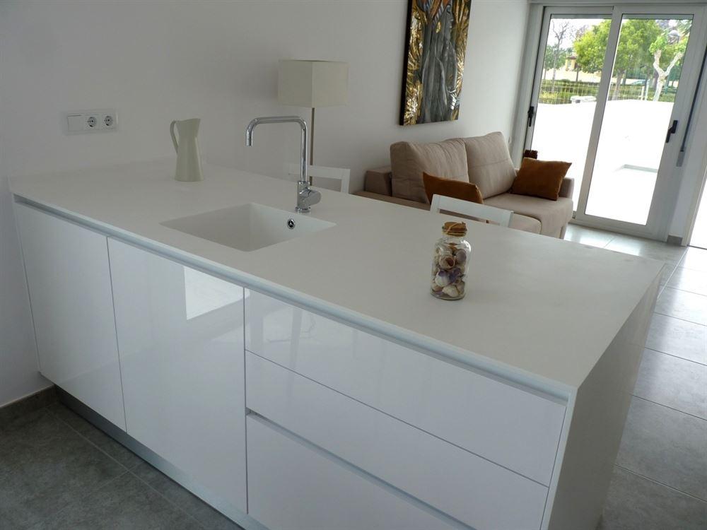 Foto 7 : nieuwbouw appartement te 03190 PILAR DE LA HORADADA (Spanje) - Prijs € 140.000