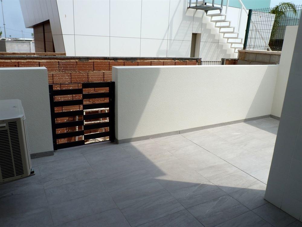 Image 6 : nieuwbouw appartement IN 03190 PILAR DE LA HORADADA (Spain) - Price 165.000 €